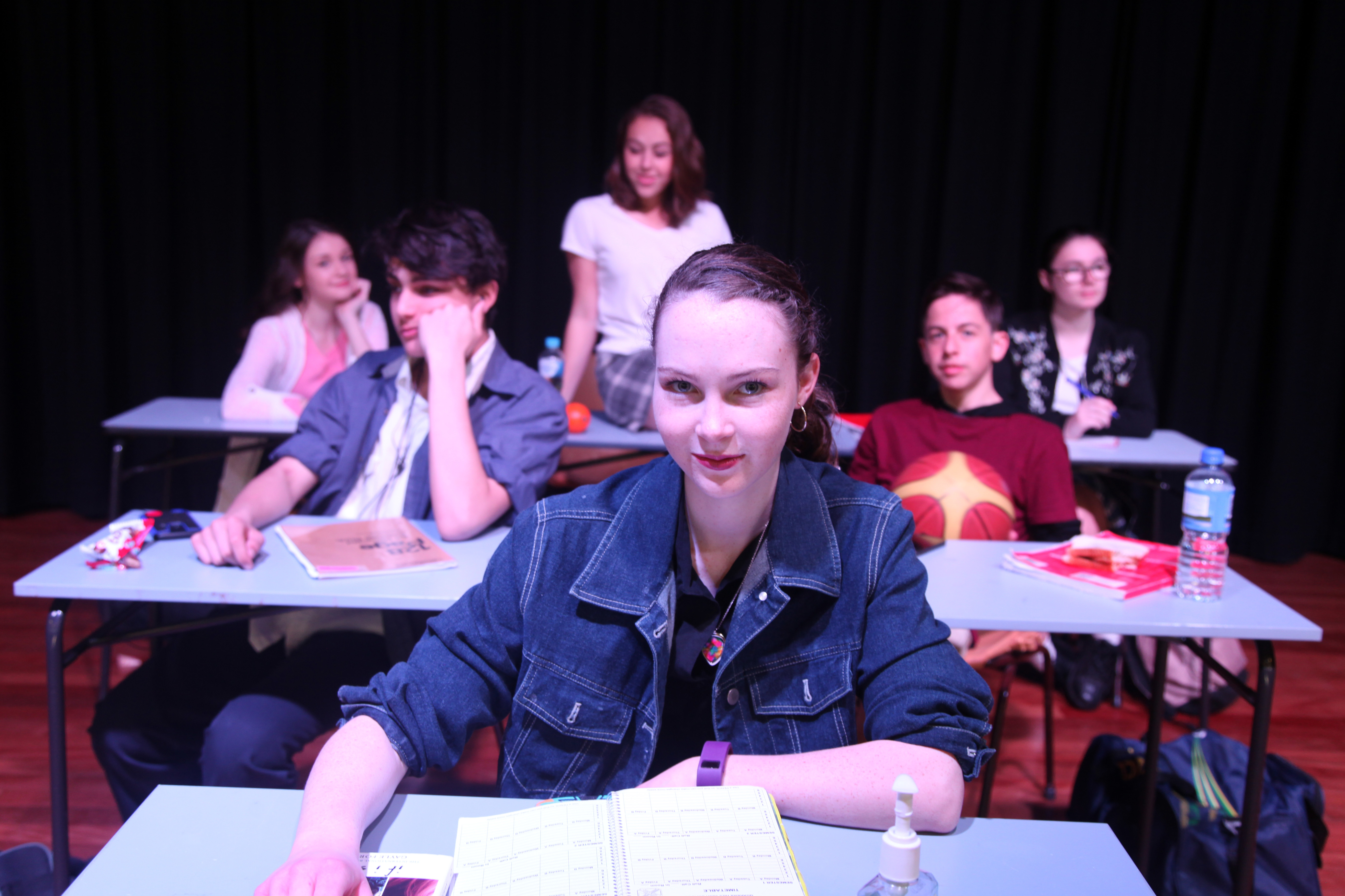 Quakers Hill High School's 'That Moment When'
